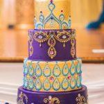 Matrimonio a tema Disney Aladdin e Jasmine 23