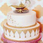 Matrimonio a tema Disney Aladdin e Jasmine 24