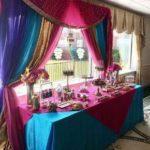 Matrimonio a tema Disney Aladdin e Jasmine 19