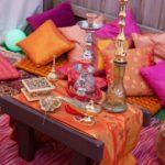 Matrimonio a tema Disney Aladdin e Jasmine 21