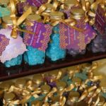 Matrimonio a tema Disney Aladdin e Jasmine 14