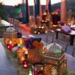 Matrimonio a tema Disney Aladdin e Jasmine 6