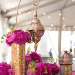 Matrimonio a tema Disney Aladdin e Jasmine 9