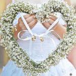 Portafedi originali idee tutte da copiare per le nozze 3