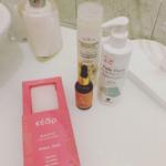 Kear prodotti naturali per la beauty routine delle spose 2