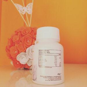 Skin Vitamins vitamine per la pelle di Herbamour recensione 2
