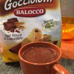 Cioccolata calda super veloce ricetta Bimby 1