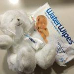 WaterWipes le salviette all'acqua delicate per la pelle dei bambini 1