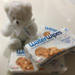 WaterWipes le salviette all'acqua delicate per la pelle dei bambini 2