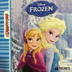 Frozen le favole della buonanotte video youtube 1