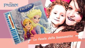 Frozen le favole della buonanotte video youtube 2