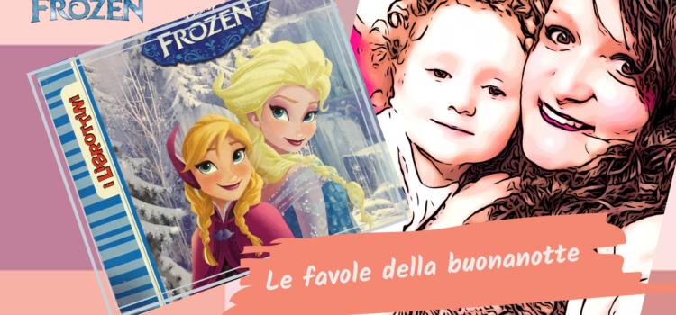 Frozen le favole della buonanotte video youtube