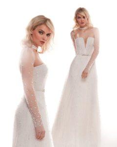 nicole abiti da sposa collezione 2020 10