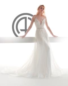 nicole abiti da sposa collezione 2020 16