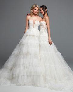 nicole abiti da sposa collezione 2020 17