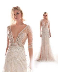 nicole abiti da sposa collezione 2020 24