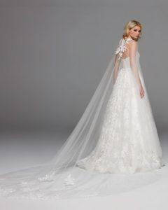 nicole abiti da sposa collezione 2020 25