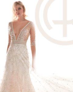 nicole abiti da sposa collezione 2020 3