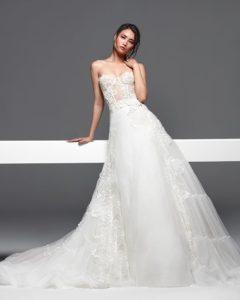 nicole abiti da sposa collezione 2020 29