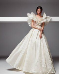 nicole abiti da sposa collezione 2020 31