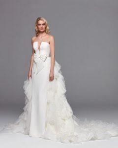 nicole abiti da sposa collezione 2020 32