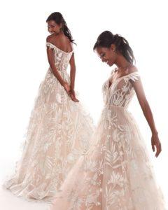 nicole abiti da sposa collezione 2020 5
