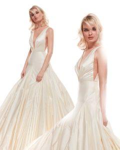 nicole abiti da sposa collezione 2020 6