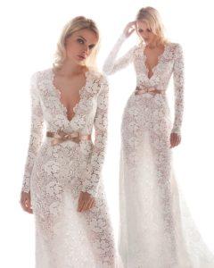 nicole abiti da sposa collezione 2020 8