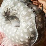 BabyTools cuscino allattamento multifunzione recensione 3