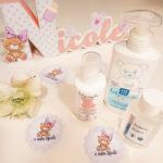 Baby Coccole prodotti italiani naturali per la cura dei bambini recensione 2