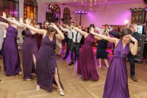 Flashmob e matrimonio idea originale per divertirsi tutti insieme 1