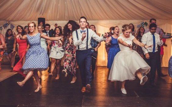 Flashmob e matrimonio idea originale per divertirsi tutti insieme