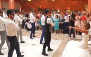 Flashmob e matrimonio idea originale per divertirsi tutti insieme 3