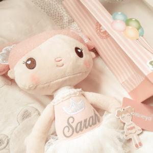 Gloveleyamall bambola personalizzata per piccole principesse recensione 2