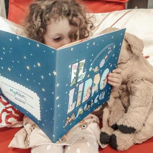 MyBoo il libro magico personalizzato per bambini recensione 1