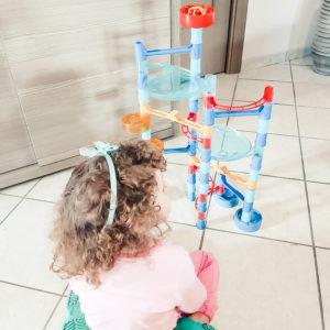 Quercetti giocattoli intelligenti made in Italy Migoga Ocean ed Ocean Fun 1