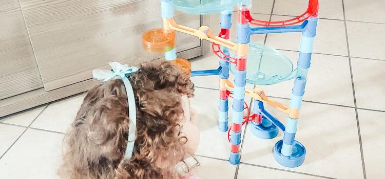 Quercetti giocattoli intelligenti made in Italy Migoga Ocean ed Ocean Fun