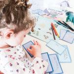 One Third Stories le story box per imparare le lingue straniere ai bambini 2