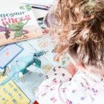 One Third Stories le story box per imparare le lingue straniere ai bambini 3