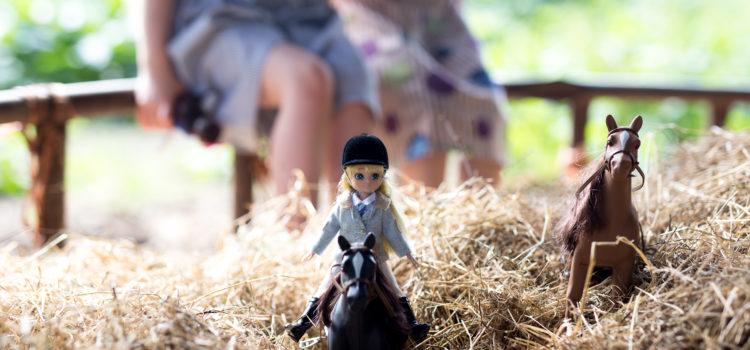 Noi amiamo le Lottie Dolls e vi racconto perchè: review