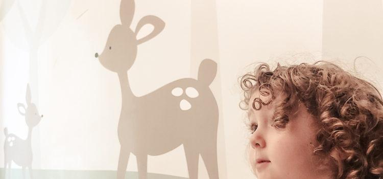 Wallpaper in camera dei bambini le decorazioni a parete di Photowall