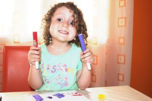 Toy color colori per bambini e non solo sicuri e made in Italy 1