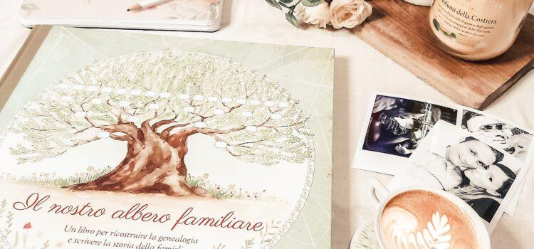 Il nostro albero familiare libri regalo per tutta la famiglia