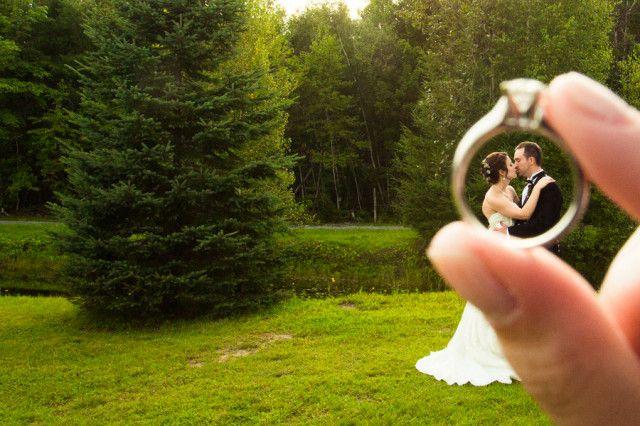 Organizzare un matrimonio perfetto … in 5 mosse