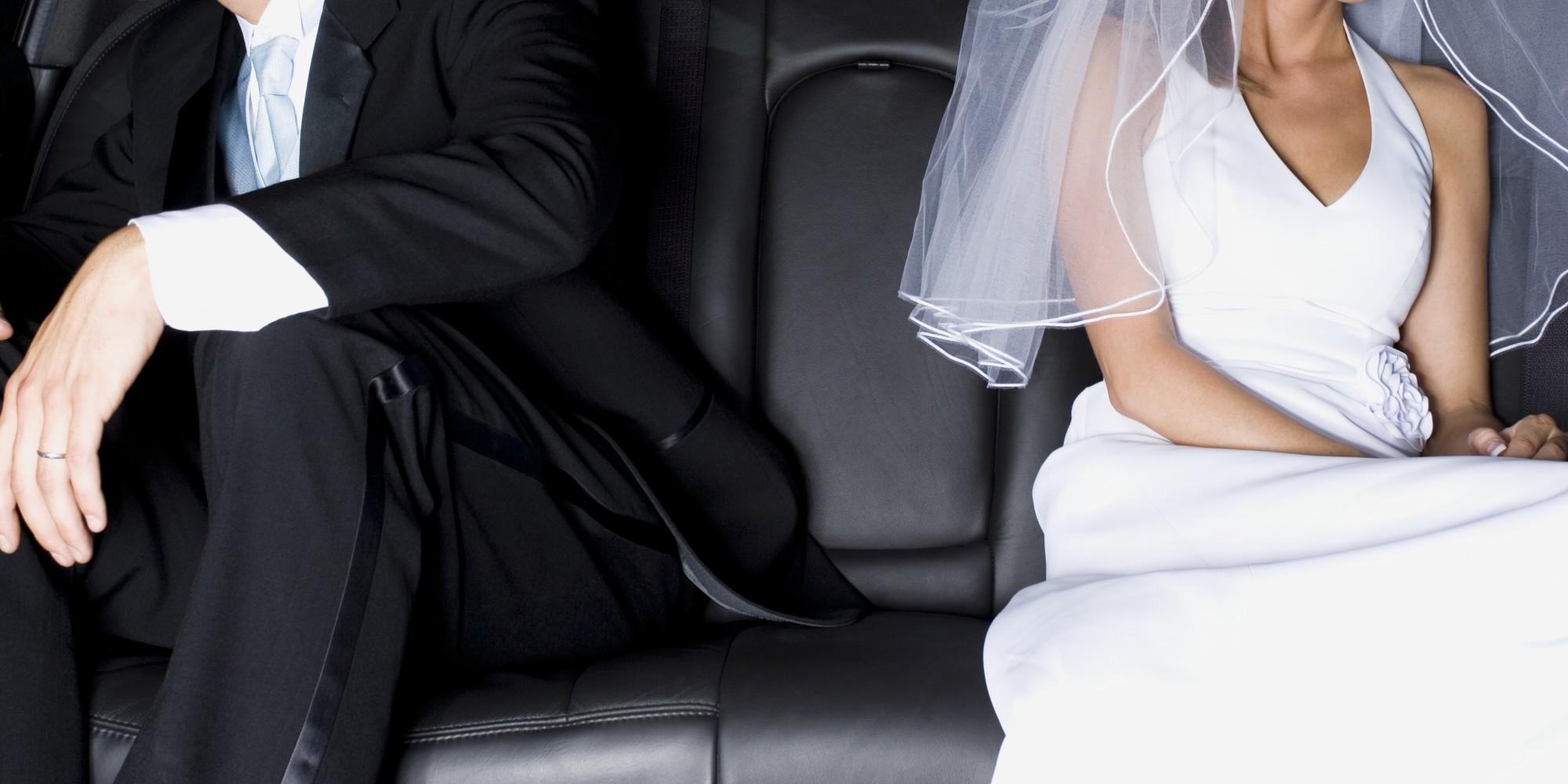 8 buoni motivi per evitare lo stress prematrimoniale