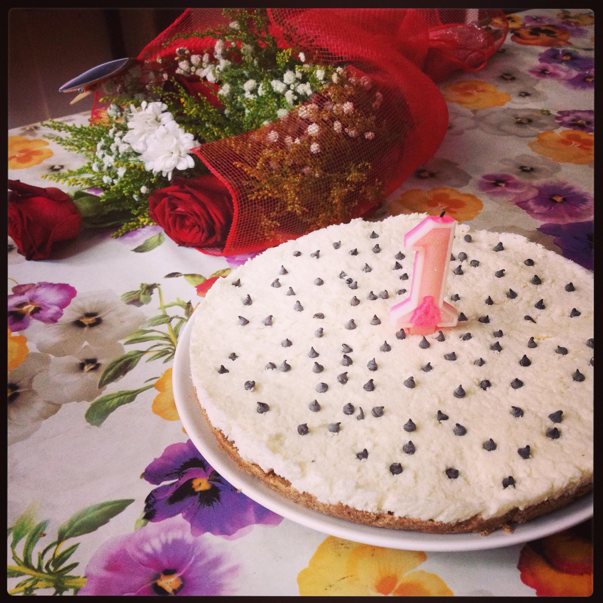 Cheesecake cocco e cioccolato ricetta con e senza Bimby