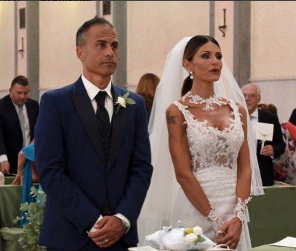 Il matrimonio di Arianna David