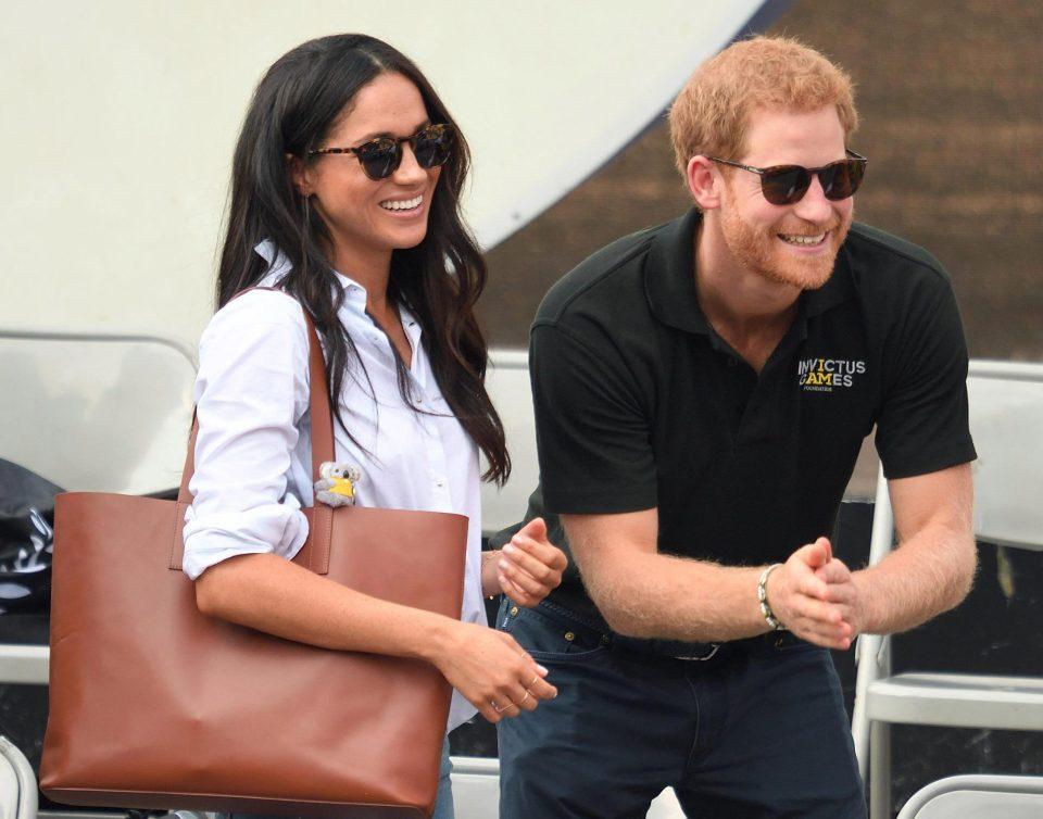 Harry d'Inghilterra e Meghan Markle fidanzamento in arrivo
