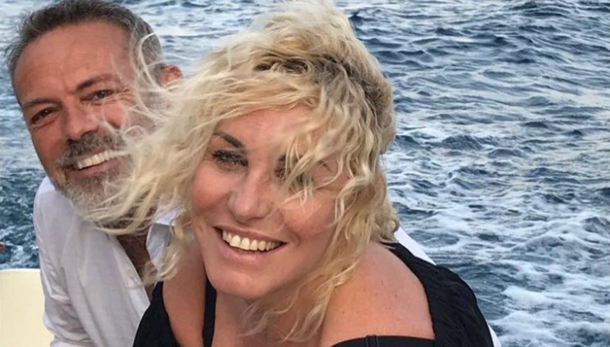 Antonella Clerici presto sposa