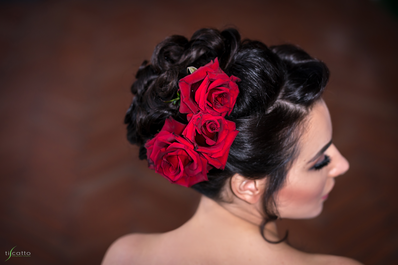 Bellezza dell'anima tendenze make-up matrimonio 2018